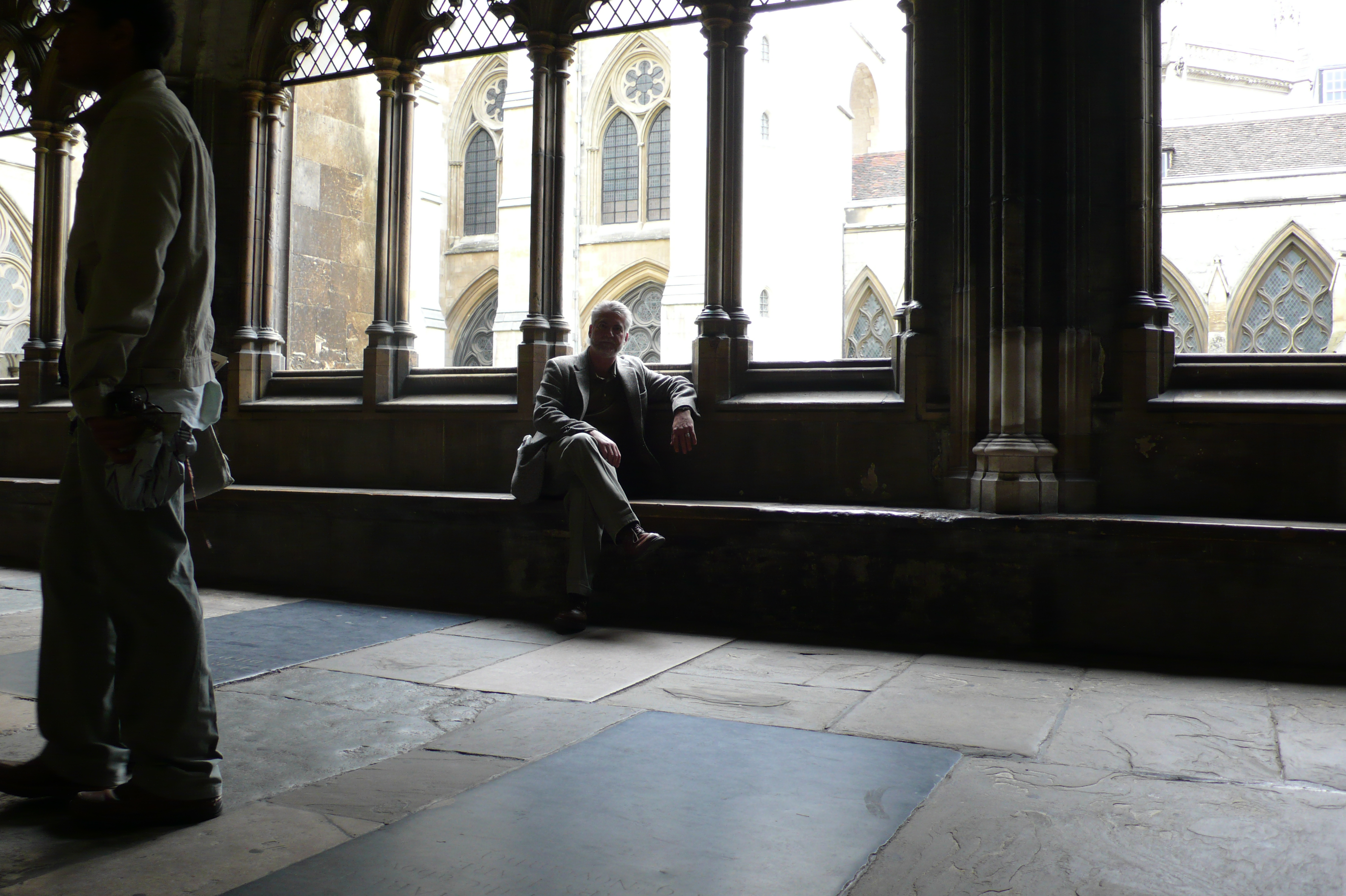westminster abbey self guided tour