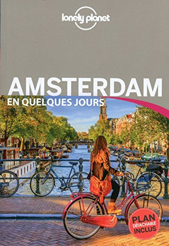 guide du routard amsterdam 2017