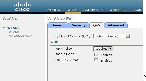 cisco wireless lan design guide