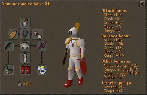 osrs holy grail quest guide