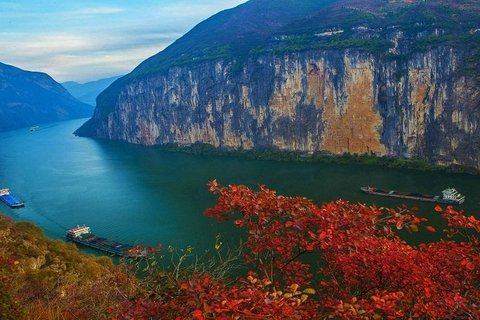 7 day guided tour of china