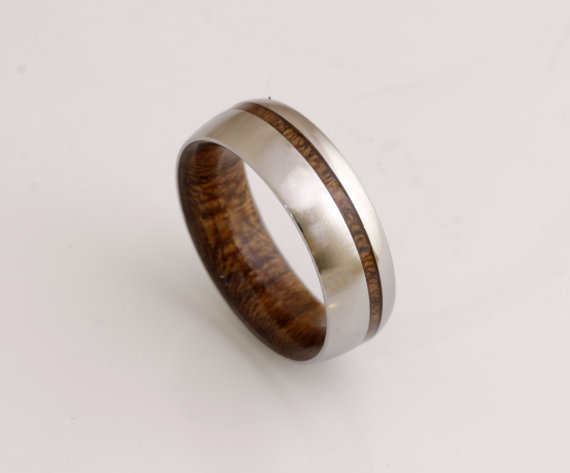 guide to mens wedding bands