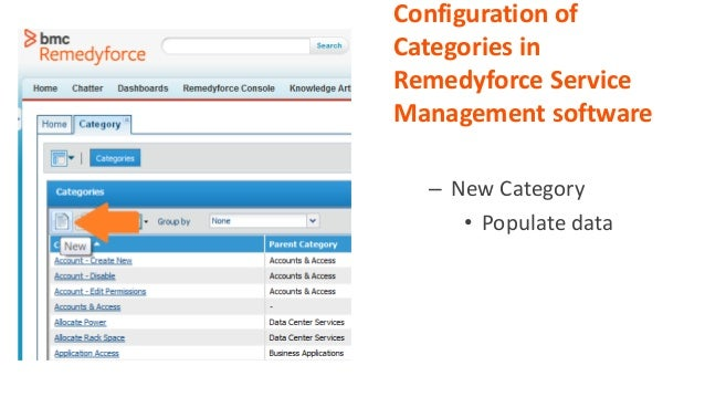 bmc remedy change management administrator guide