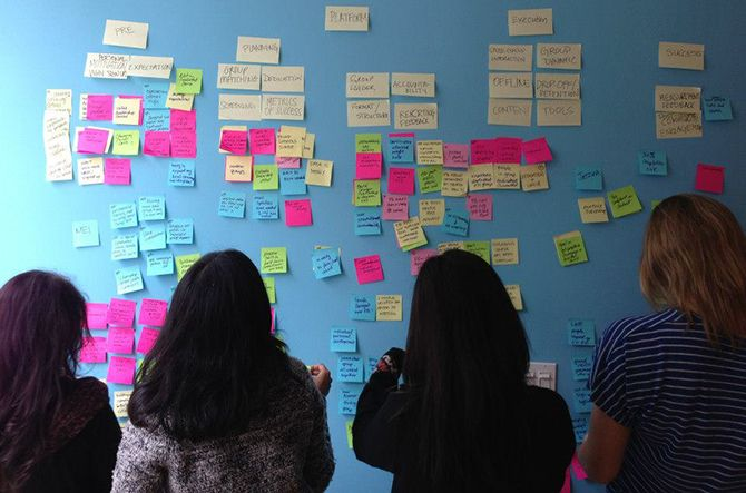 customer journey mapping guide for practitioners