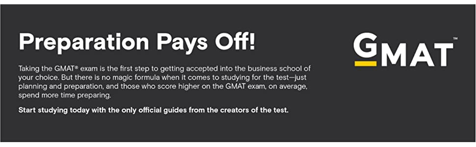 gmat official guide 2018 book online