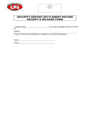 landlord protection agency settlement charges guide