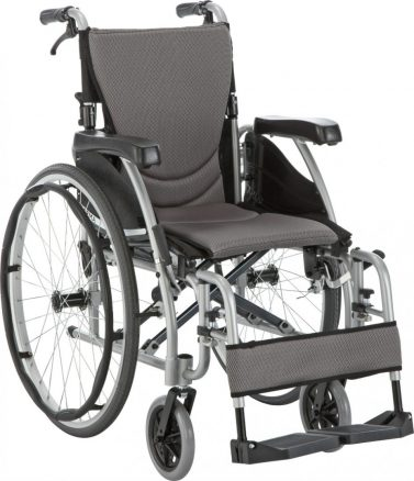 choosing a wheelchair a guide for optimal independence