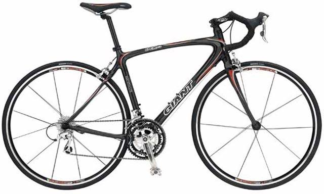 giant tcr c3 size guide