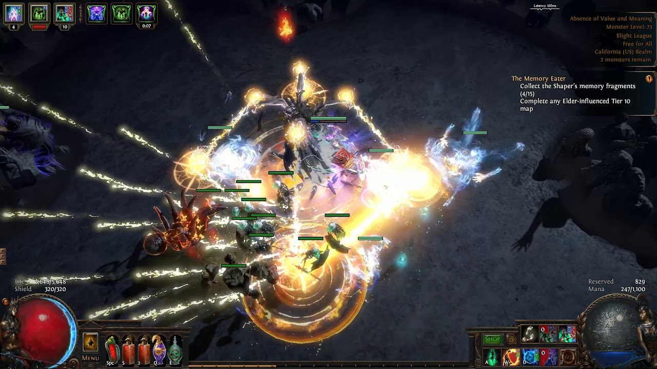 path of exile money making guide