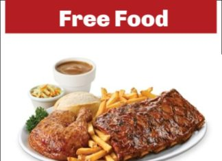 swiss chalet allergy guide 2018