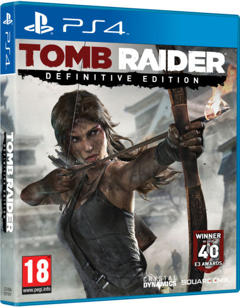 tomb raider definitive edition ps4 guide
