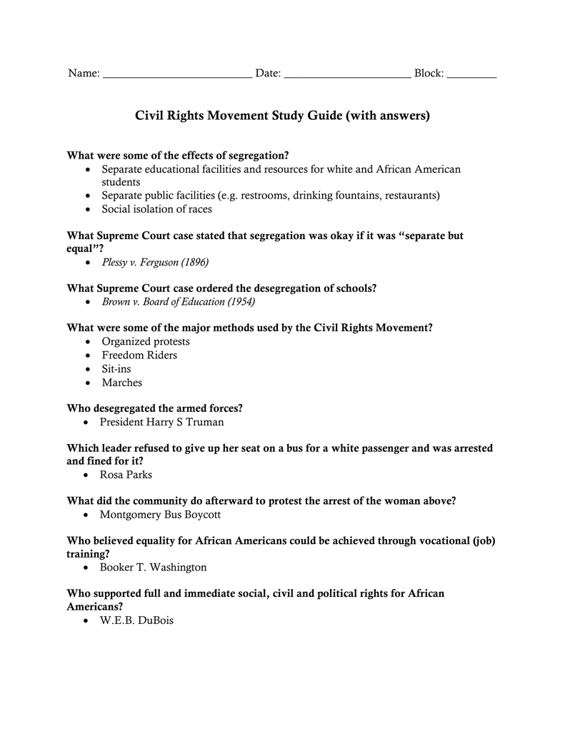 the pigman study guide answers