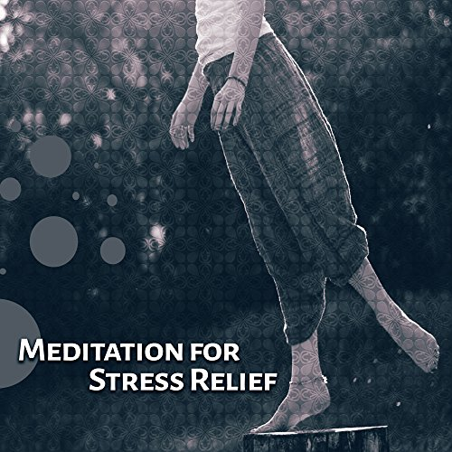 guided meditation for stress relief and sleep
