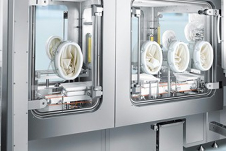 pharmaceutical isolators a guide to their application design and control