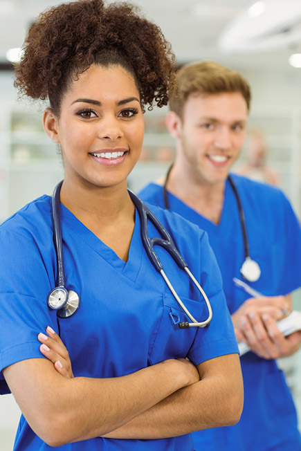 becoming influential a guide for nurses