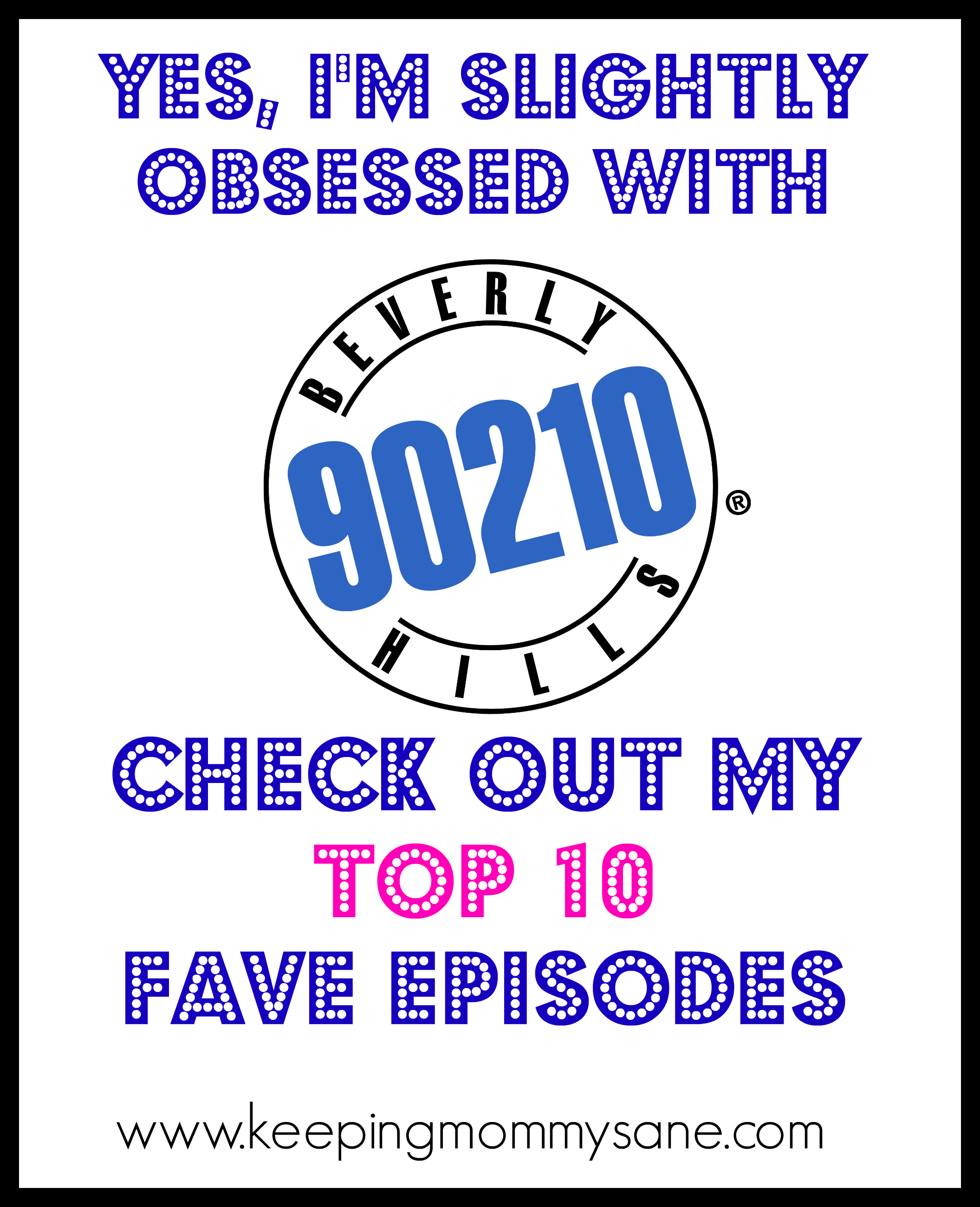 beverly hills 90210 episode guide