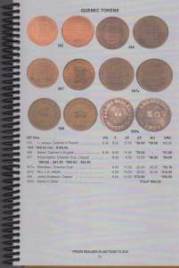 canadian currency collectors price guide