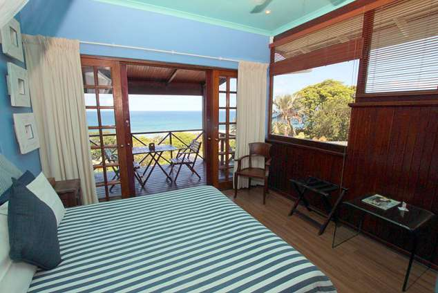coast to coast bed and breakfast accommodation guide