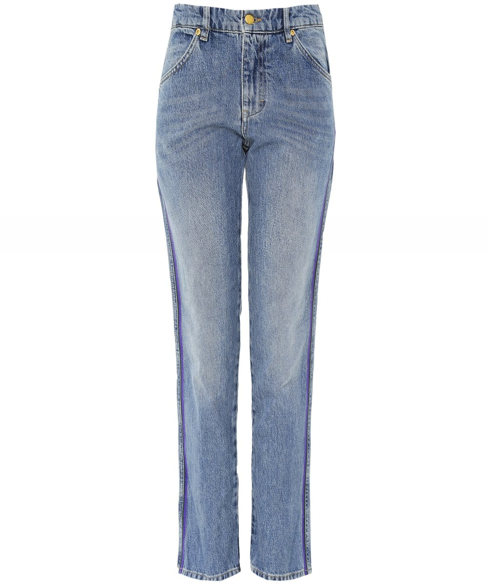 victoria beckham jeans size guide