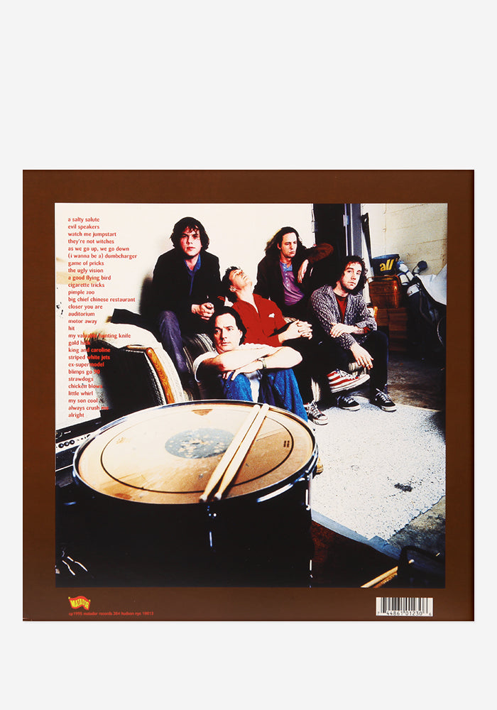 guided by voices motor away