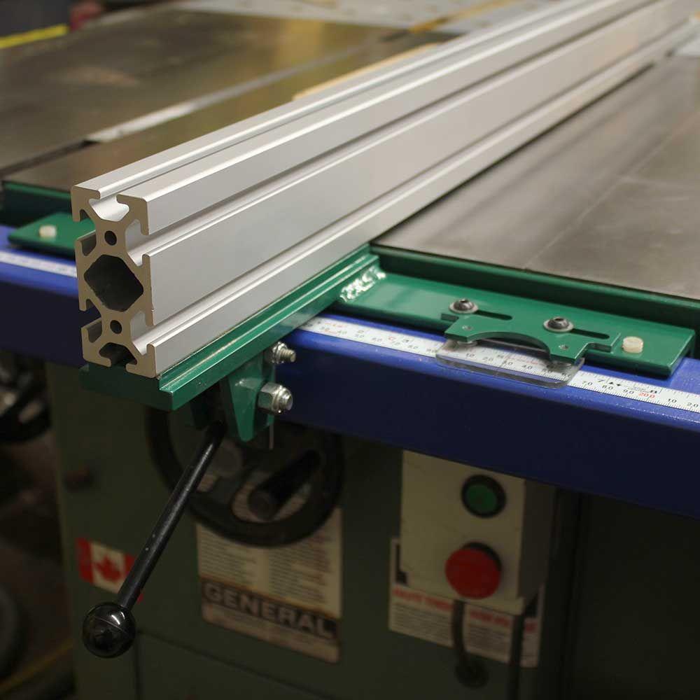 jessem clear cut table saw stock guides