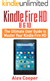 kindle fire 7 user guide