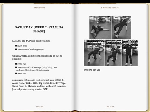 navy seal training guide pdf