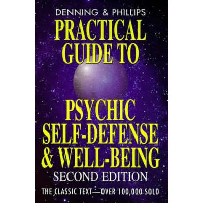 practical guide to psychic self defense pdf