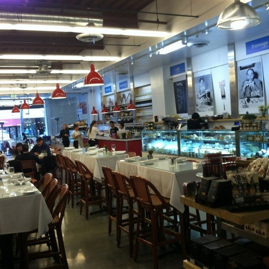 restaurant guide west los angeles