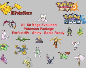 sun and moon evolution guide