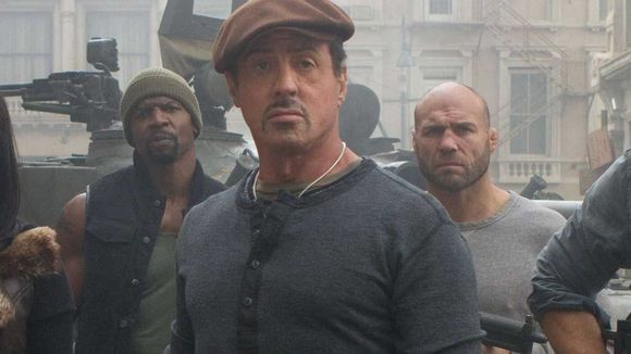 the expendables 3 parents guide