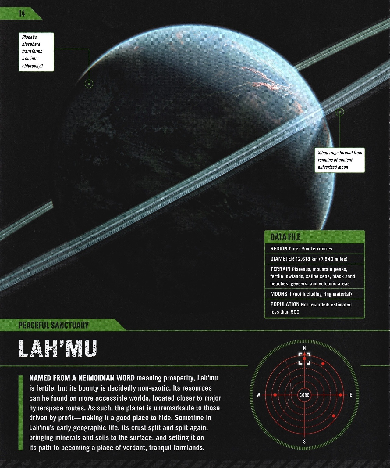the ultimate guide to the galaxy