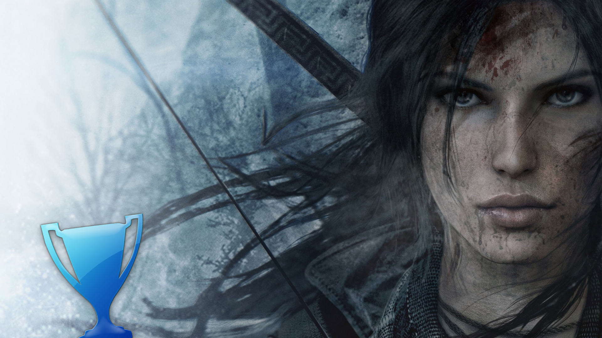 tomb raider ps4 trophy guide and roadmap
